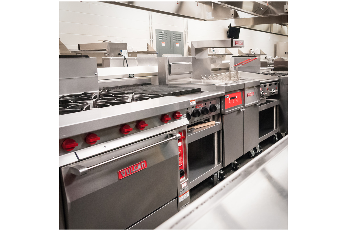 Commercial Kitchen Contract Design Restaurant Remodel Consulting