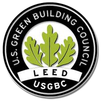 Green Building Council - LEED
