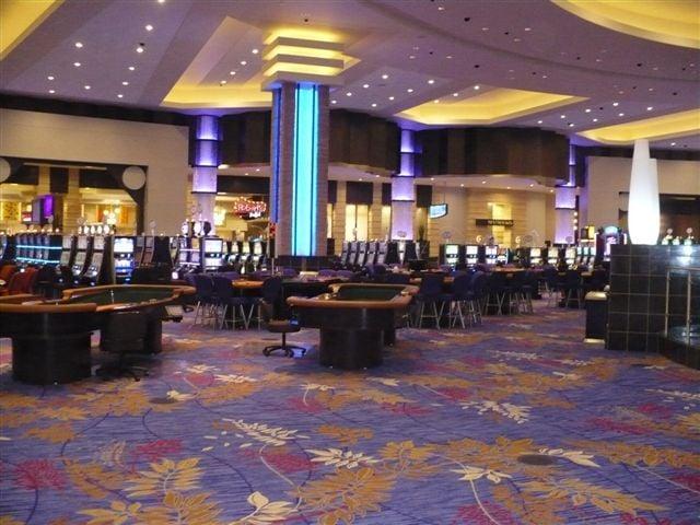 Grand falls casino larchwood iowa