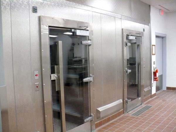 States Are Prioritizing Prisons Over >> Prison And County Jail Kitchen And Cafeteria Design Rapids